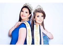 PLUS SIZED SCOTTISH GIRLS! Could you be MISS VOLUPTUOUS SCOTLAND?