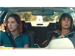 Supporting Actor Required for Showreel - Two Friends Talking In A Car