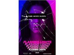 Extras Needed For 'Flashing Lights'