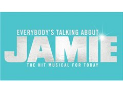 Extras To Play Ravers For Feature Film 'Everybody's Talking About Jamie'