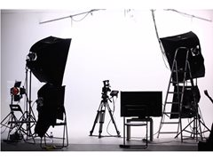 Three Actors Required for Promotional Video