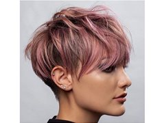 Hair Model Wanted for Competition Work in Auckland Mt Eden