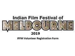 Volunteers for the Indian Film Festival of Melbourne