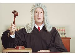 Actors Sought For Fun Court Room Music Video
