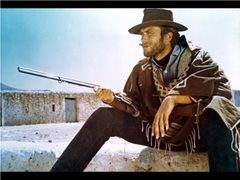 Actor to Play Ukranian Cowboy - Music Video