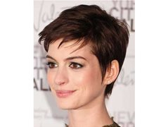Short Pixie Style Cuts for Trevor Sorbie - Covent Garden