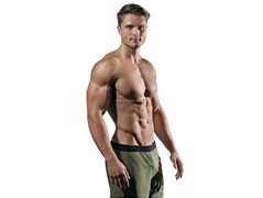 Male Model Wanted for Arm Day Workout Video