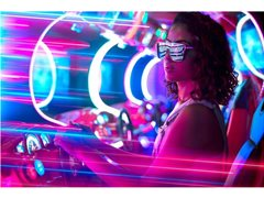 Photographer Wanted for TFP NEON Photoshoot