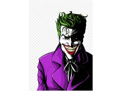 Joker (From Batman) Character Actor Required That Has Own Costume