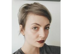 Pixie Cut Hair Model Wanted