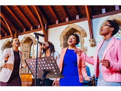 Singers Required for Wedding Ceremony in Sunderland