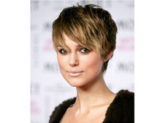 Hair Model Wanted for a Pixie Cut - Trevor Sorbie London