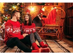 Outgoing Couples  Wanted For Christmas Online Ad