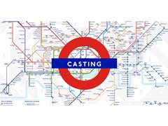 Londoners Wanted For TFL Advert