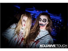 Scare Actor Halloween Event - Newcastle