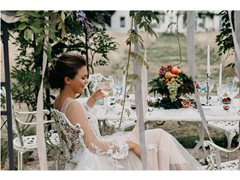 Bridal Styled Shoot/Bride Model Wanted for TFP -  Newbury