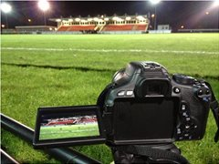 Videographers Wanted For Sports Matches