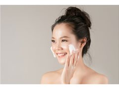 Skin Treatment Brand Casting Real People