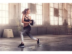 Models Needed for Fitness Lifestyle Shoot