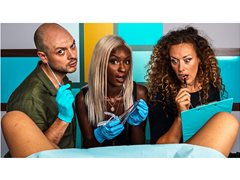 Hit E4 Series The Sex Clinic is Looking for Young People to Take Part