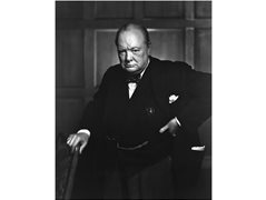 Voiceover Actor Wanted for Churchill Impersonation