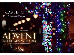 ADVENT - A Christmas Anthology Film