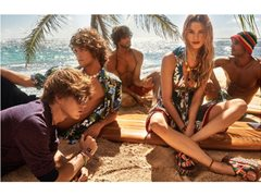 Photographer and Director Required for Editorial Beach Fashion Shoot
