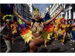 Cameraman Wanted to Film At Carnival For A Few Hours