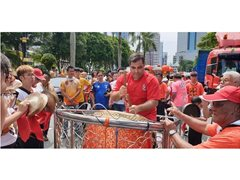 Chinese Appearance Drummer, Percussionist  Wanted for Lion Dance Team