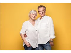 Genuine Couples (Aged 50 +) for Shoot in Sunshine Coast