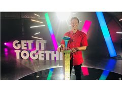 Fun and Outgoing Families Wanted for ABC TV show