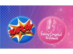 Children's Party Hosts - Sydney Eastern Suburbs