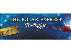 Actors/Performers Wanted for The Polar Express™ Live Experience (Devon)