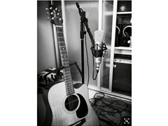 Guitarist Needed to Accompany Singer for Shows and Gigs