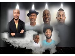 Afro Caribbean Male Actor (Aged 35-50) for Prostate Cancer Awareness Play