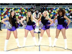 Join the London Lionesses Cheerleaders/Dance Team 2019/2020 Season