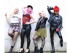 Exciting All Girl Band seeking Photographer for TFP Shoot
