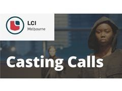 Register Your Interest for LCI Melbourne Project Castings!