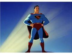 Five Voiceover Actors Needed for Re-Voicing Superman Cartoons