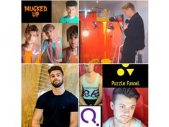 London Based Male Contestants for Quiz Shows