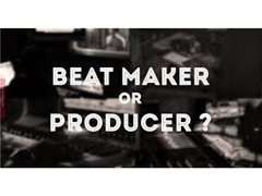 Beat Maker/Producer for collaboration with Singer Songwriter