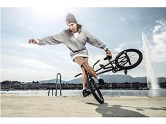 Experienced Street/Flatland Male BMX Rider WANTED!