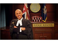 Participants Wanted for New Judge Rinder Series: Are you Owed Money?
