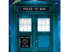 Official Doctor Who Product Reviewer/Unboxer Required