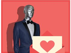 Single Men (Aged 35 - 45) for New Dating Show