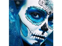 MUA Required for 'Day of the Dead' Themed Event