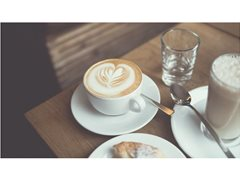 Male and Female Featured Extras required for Global online coffee campaign