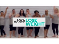 Save Money Lose Weight is Back - Participants Needed