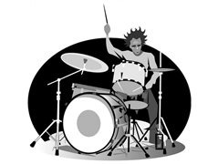 Drummer for Covers Band