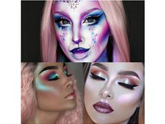 MUA Required For Fantasy Photoshoot in Wales